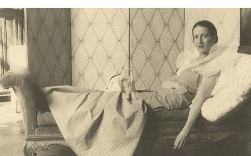Diana Vreeland Photo 1