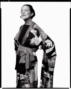 Diana Vreeland Photo 2