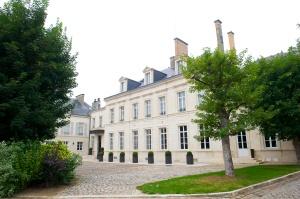Hotel Du Marc 1