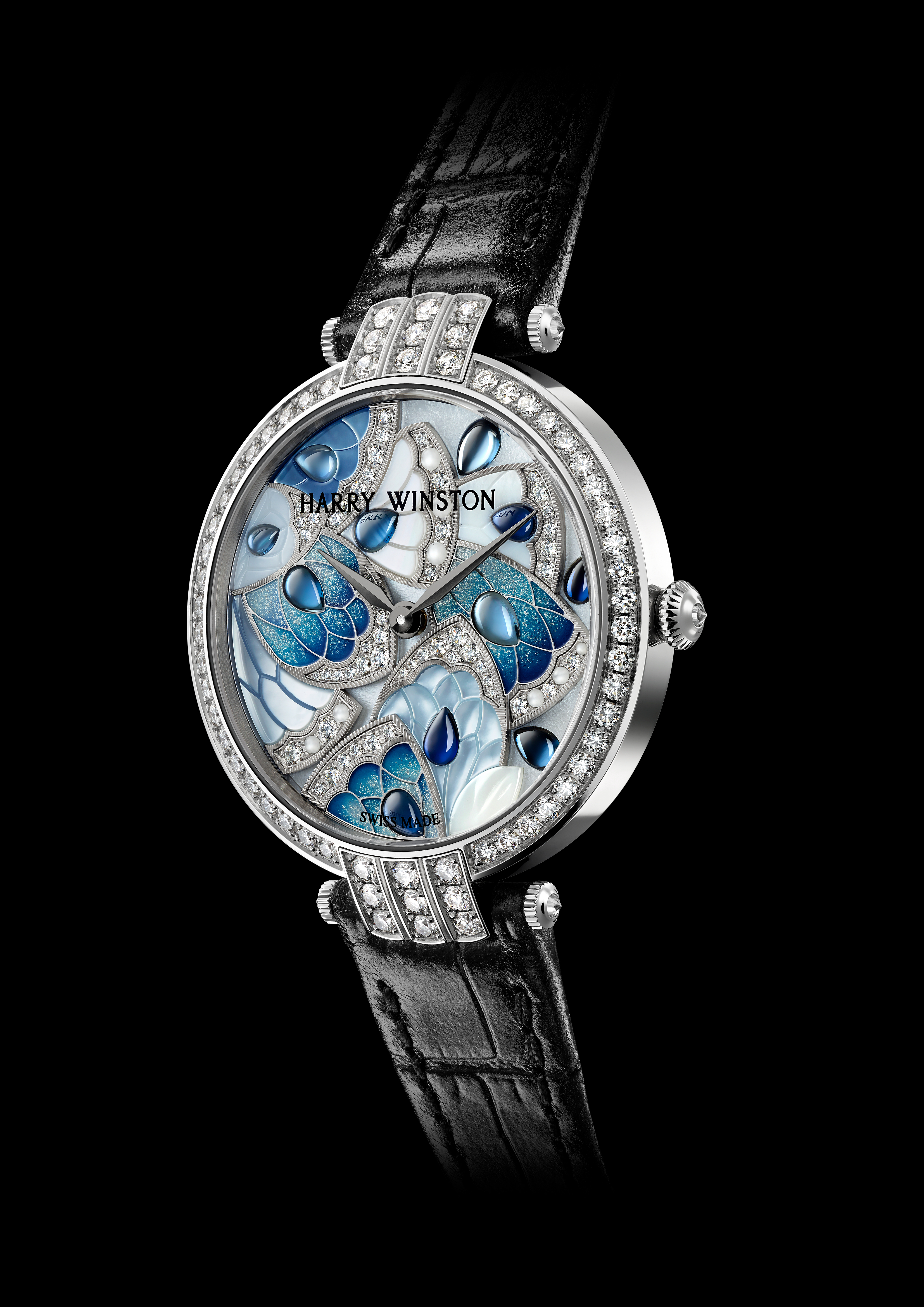 Harry Winston Baselworld 4