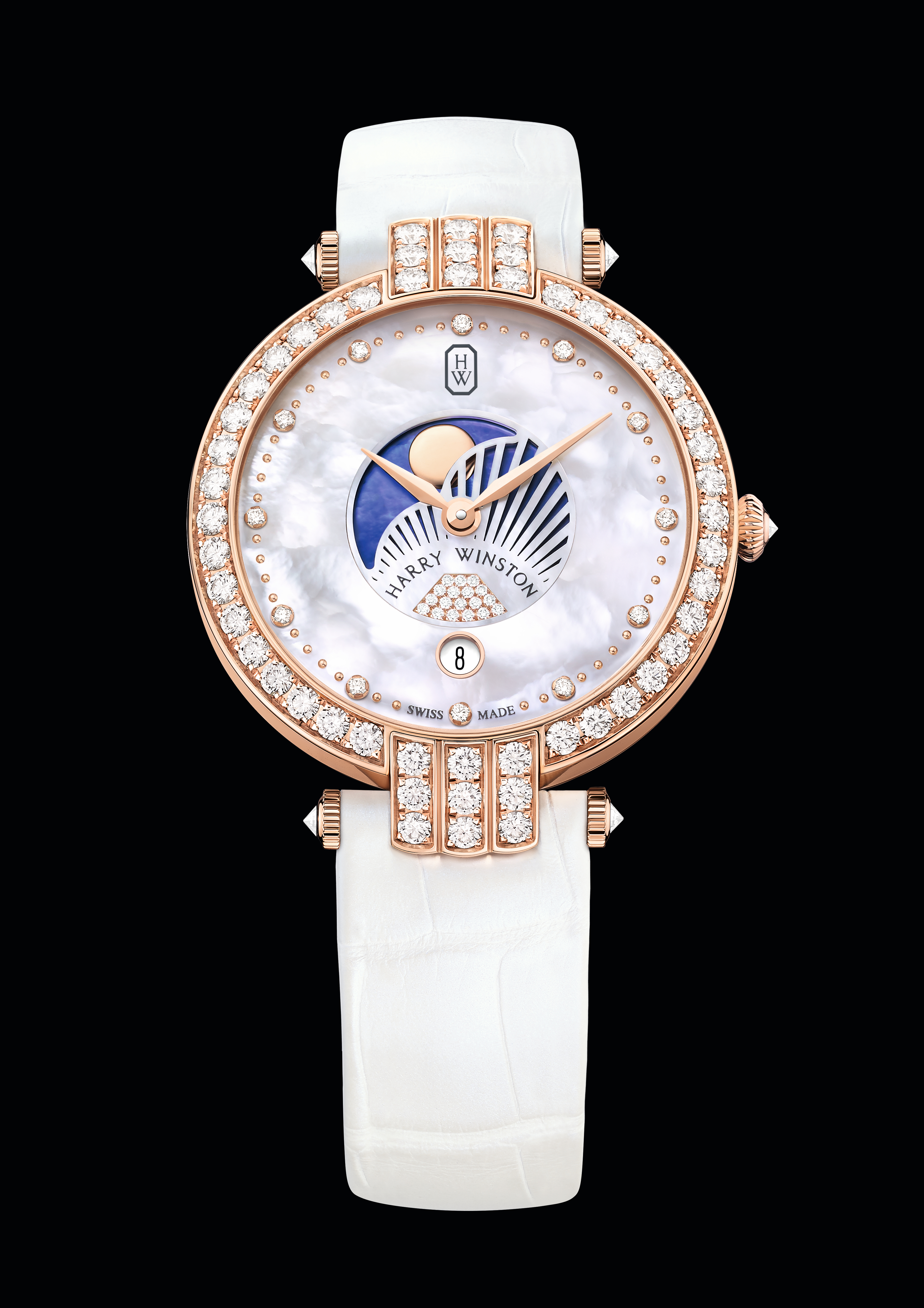 Harry Winston Baselworld 6